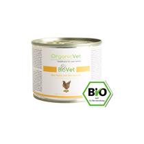 Bio-Huhn mit Bio-Karotte 6 x 200g