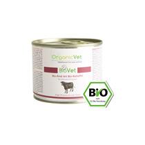 Bio-Rind mit Bio-Kartoffel 6 x 200g