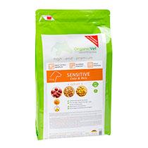 SENSITIVE Ente & Reis 5 kg