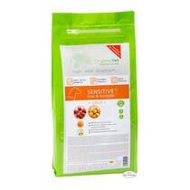 SENSITIVE + getreidefrei Ente & Kartoffel 1,5 kg