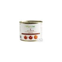 Wild mit Vollkornnudeln & Cranberries 6 x 200 g